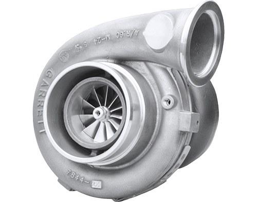 Turbosprężarka Garrett GTX4202R Super Core - GRUBYGARAGE - Sklep Tuningowy